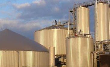 Biogas: energia due volte conveniente.