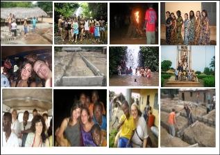 Costruiamo in Togo